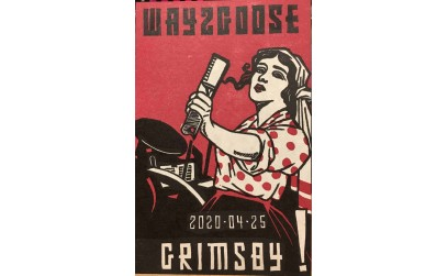 Grimsby Wayzgoose 2020