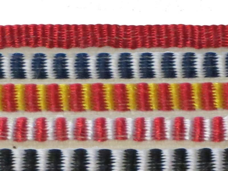 Headband - Woven Silk