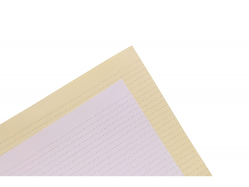Lined Paper - 295mm x 250mm