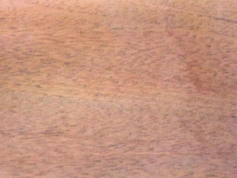 Mahogany Wood Bookboards