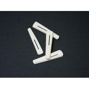 Bone Clasp - 4/pk