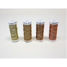 Metallic Thread - 15m spool