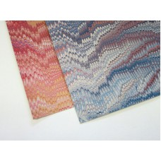Marbled Paper - Nonpareil - Handcrafted by Robert Wu
