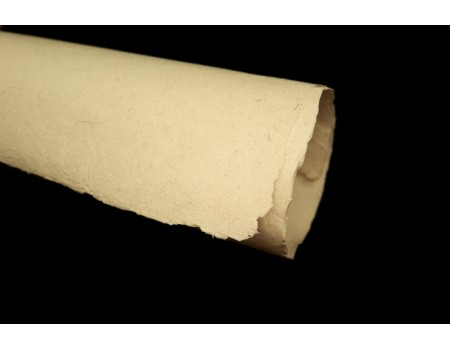 India Hemp Paper - Sand