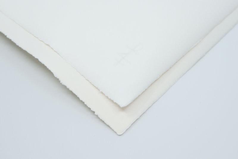 Zerkall Book Paper - Smooth