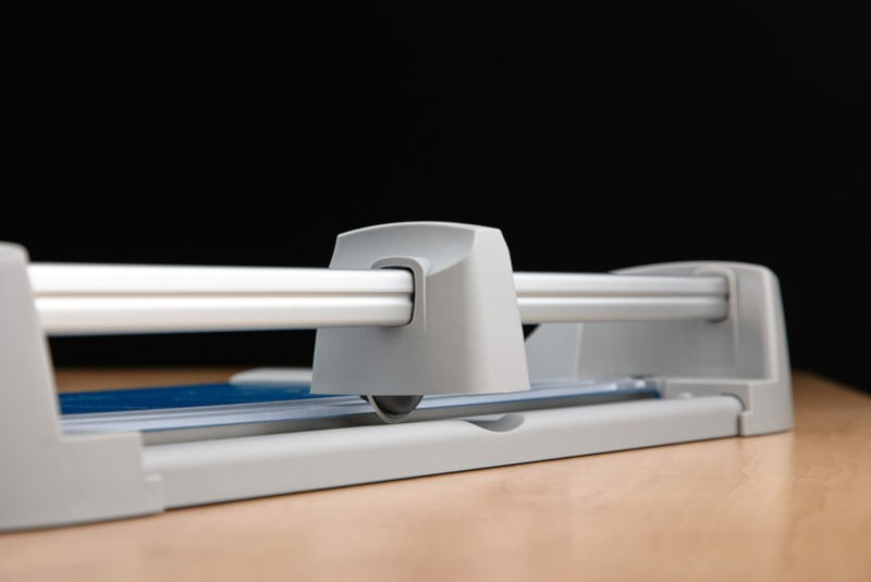 Dahle Personal Rolling Trimmer