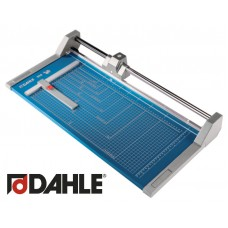 Dahle Professional Rolling Trimmer