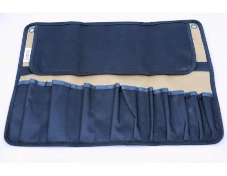 Tool Roll - 10 Pocket